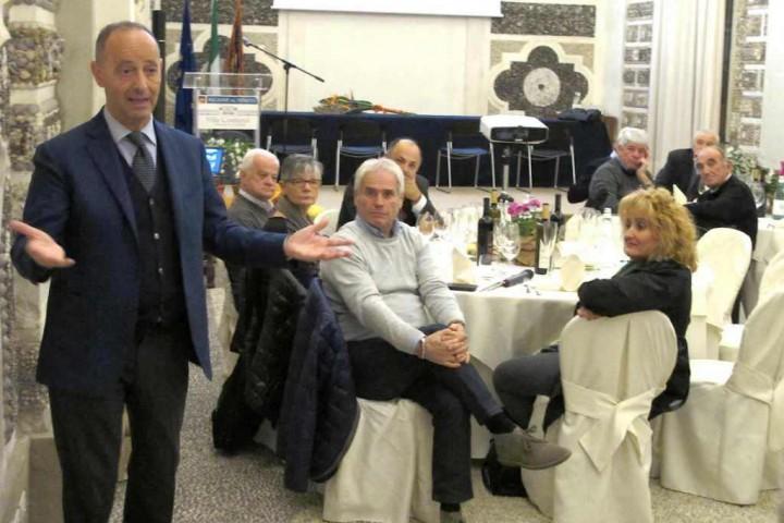 """Zorzato: """"Voi potete essere veri motori di turismo"""": annunciata la seconda edizione di """"Gioielli Padovani"""""""
